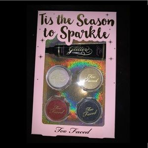 Too Faced 'Tis the Season to Sparkle Kit